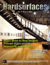Hardsurface Magazine Vol 19 Issue 1
