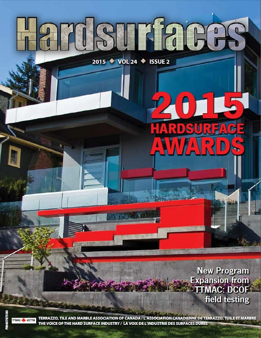 Hardsurface Magazine Vol 24 Issue 2