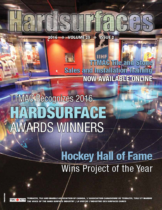 Hardsurface Magazine Vol 26 Issue 1