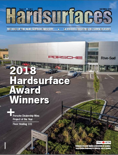 Hardsurface Magazine Vol 27 Issue 2
