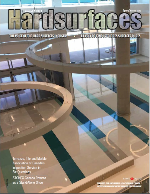 Hardsurface Magazine Vol 28 Issue 1