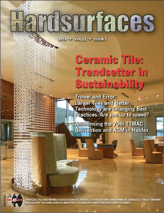 Hardsurface Magazine Vol 22 Issue 1