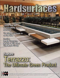 Hardsurface Magazine Vol18 Issue1