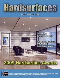 Hardsurface Magazine Vol18 Issue 2