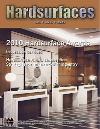 Hardsurface Magazine Vol 19 Issue 2