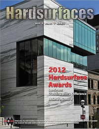 Hardsurface Magazine Vol 21 Issue 2